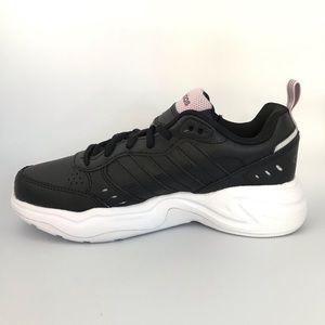 Adidas Women's Strutter shoes sneakers black